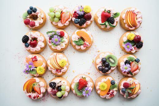 享受手作午茶時光吧!3本不織布甜點書籍推薦!