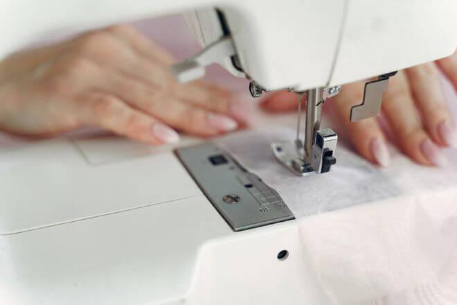 5大類縫紉機介紹:讓你找到車縫好夥伴!