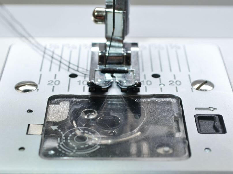 縫紉機該如何挑選?10項訣竅讓你選到縫紉好幫手!